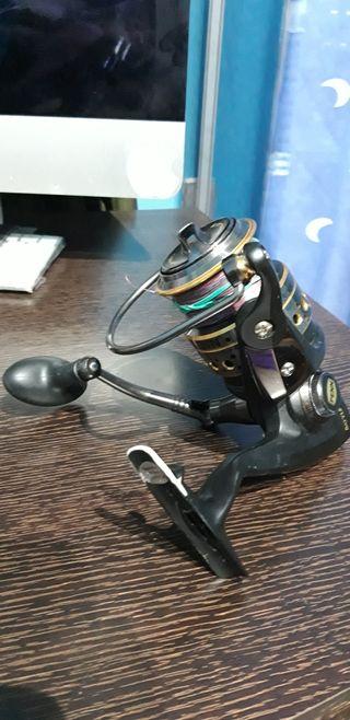 Carrete pesca Penn Battle BTL 5000