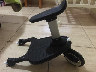 Patinete acoplable a bugaboo