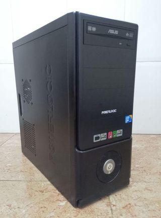 Ordenador Intel 4 núcleos
