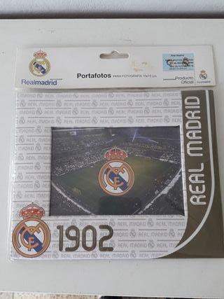 Portafotos del Real Madrid