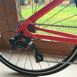 Bicicleta carretera niño 26 pulgadas