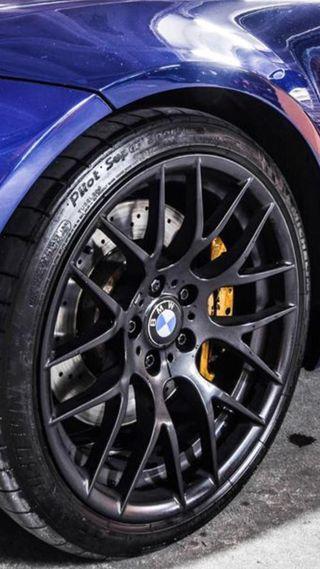 llantas BMW M3 E92