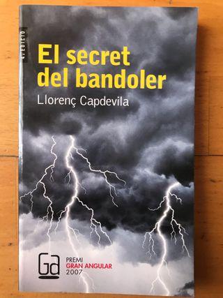 El secret del bandoler