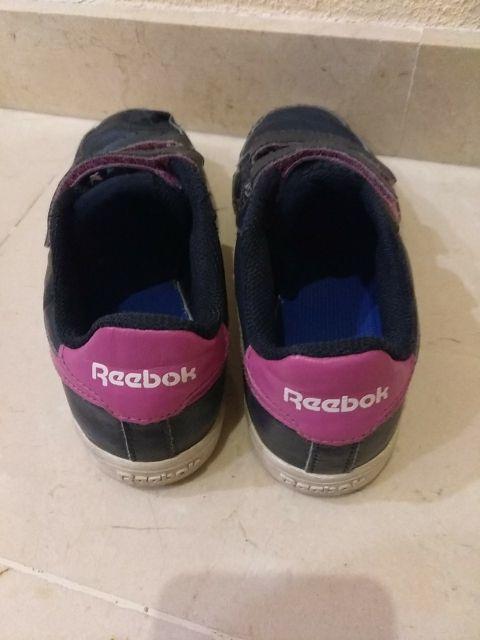 zapatillas Reebok 32