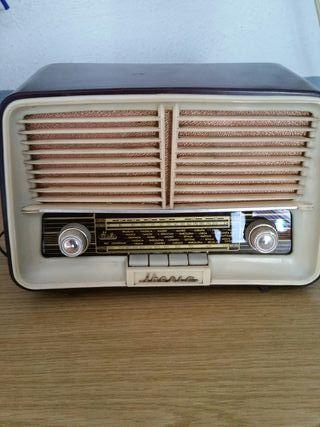 Radio antigua Iberia