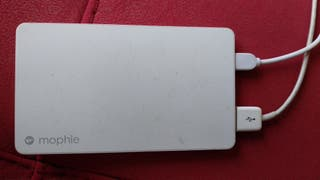 batería externa mophie