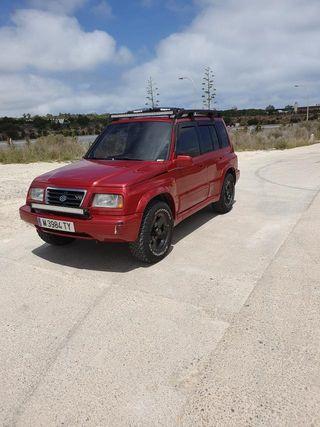 Suzuki Vitara v6 24v