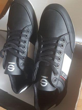 Zapatillas SPARCO NUEVAS T41