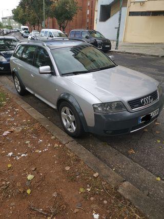 Audi A6 Allroad 2003,180cv
