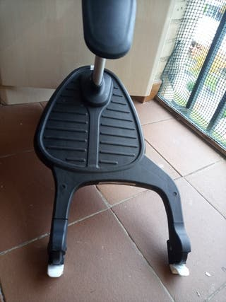 patinete +asiento bugaboo