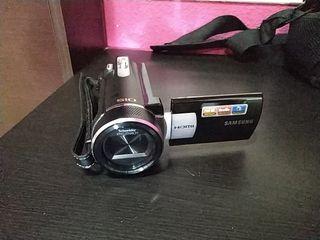 cámara Samsung smx-k40SP