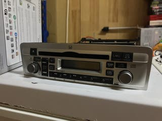 RADIO ORIGINAL DE HONDA CIVIC EP