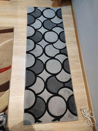 Pack de 4 alfombras