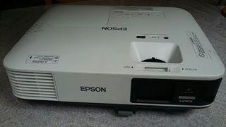 Proyector profesional Full HD EPSON EB-2245U
