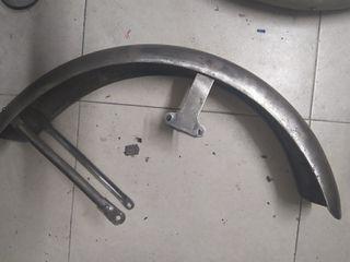 Piezas Bultaco Mercurio