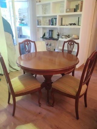 mesa extendible 60 €