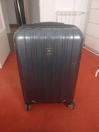 URGENT - maleta de viaje semi rígida