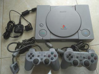 Consola Playstation 1 Psx