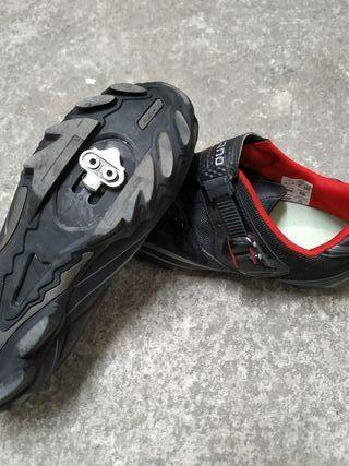 zapatillas MTB 44