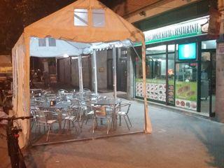 TRASPASO Restaurante/Kebab en Cerdanyola