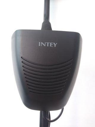 Detector de metalea Intey