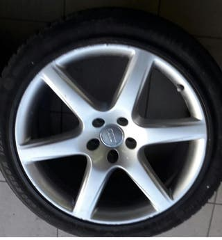 llantas 18 Audi Volkswagen