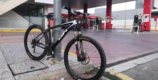 Bicicleta de montaña MTB 27,5