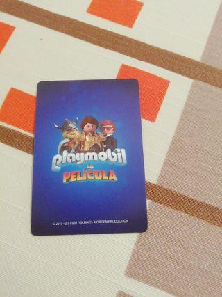 Playmobil, La Película Carrefour