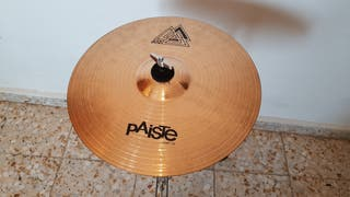 "Crash Paiste 14"" 802 plus"