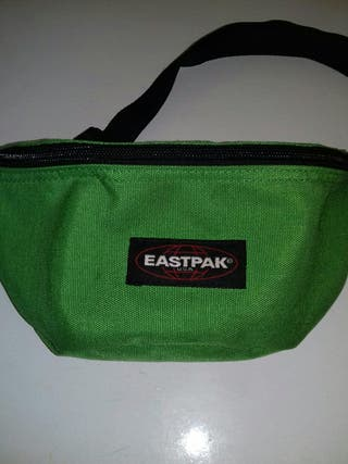 Riñonera EASTPAK Verde