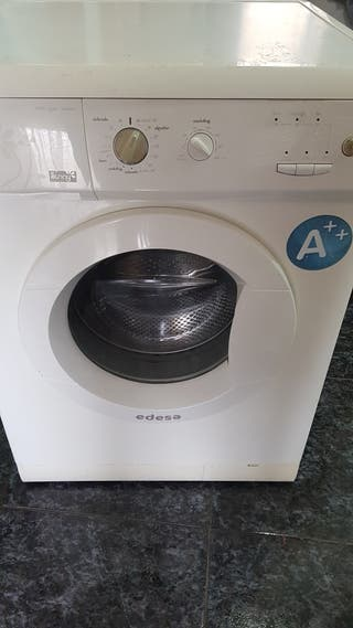 lavadora edesa sunny 6kg