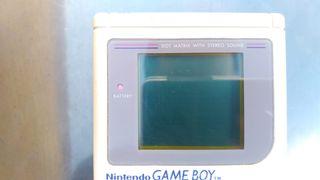 Game boy clásica DMG-01 + juego