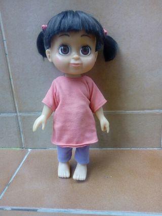 Muñeca Boo de Monstruos S.A.