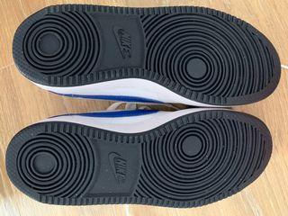 Zapatillas nuevas Nike talla 36,5 blancas