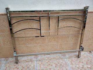 Estructura cama 135x200 cm