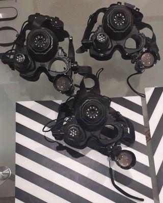 Gafas de Visión Nocturna Eyeclops