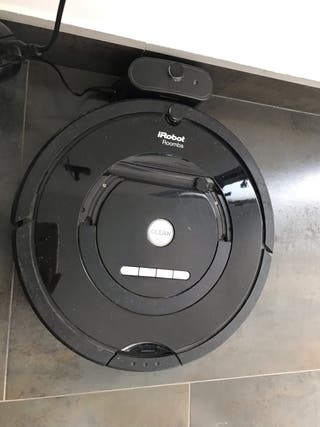Roomba serie 775 PET - iRobot