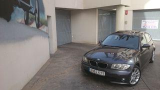 BMW Serie 1 120d Motor M47 MUY CUIDADO