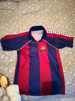 FC Barcelona laudrup