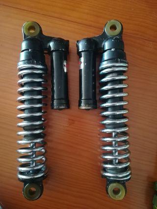Amortiguadores Betor Montesa Ossa Bultaco