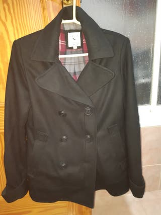 Abrigo talla M
