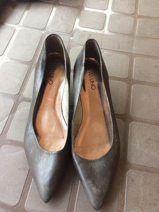 Zapato salón sin estrenar 39