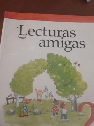 Libro de lectura para niñ@s