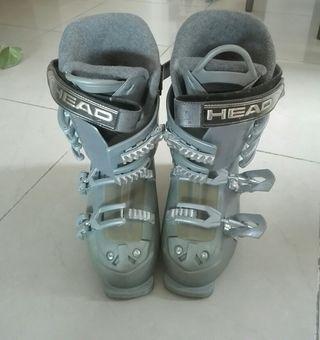 botas esqui talla 37