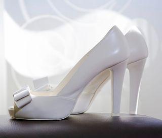 Zapatos Rosa Clará N38