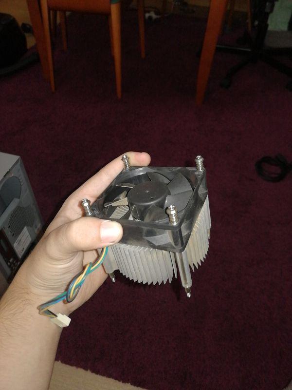 placa base Intel socket 775lga +procesador + rams