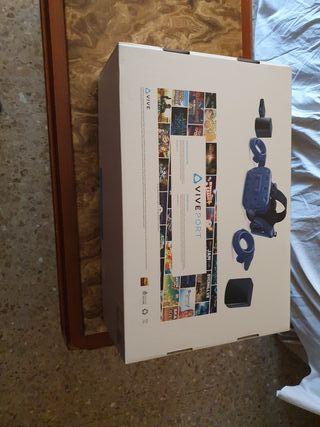 Viveport VR PRO / kit gafas realidad virtual