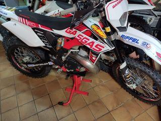 Gas Gas EC 250 2012