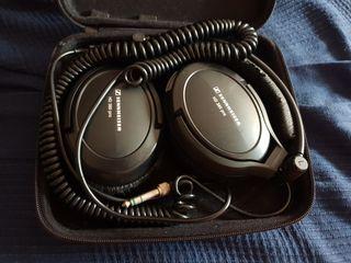 Auriculares Estudio Sennheiser HD 380 Pro