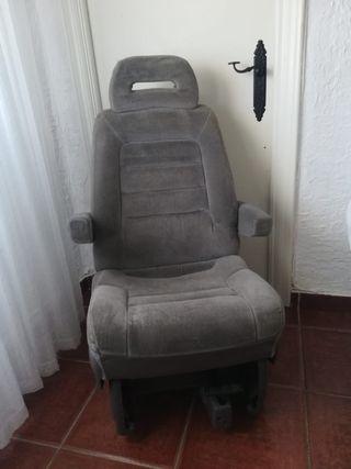 asientos de coche Chrysler voyager